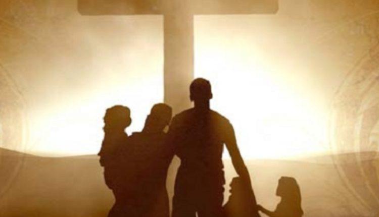 Molitva Krunice za Domovinu – nakana: za obitelj