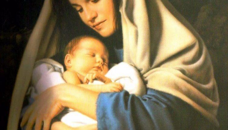 Sretna nova godina – neka nas prati zagovor Nebeske Majke Marije